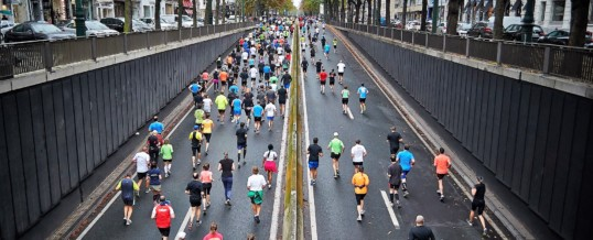 5 Must Read Tips to Get Through Marathon Training Burn Out