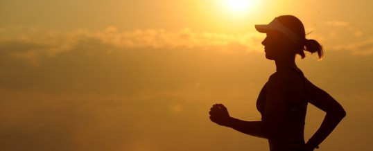 What do heart rate training and yoga have in common?