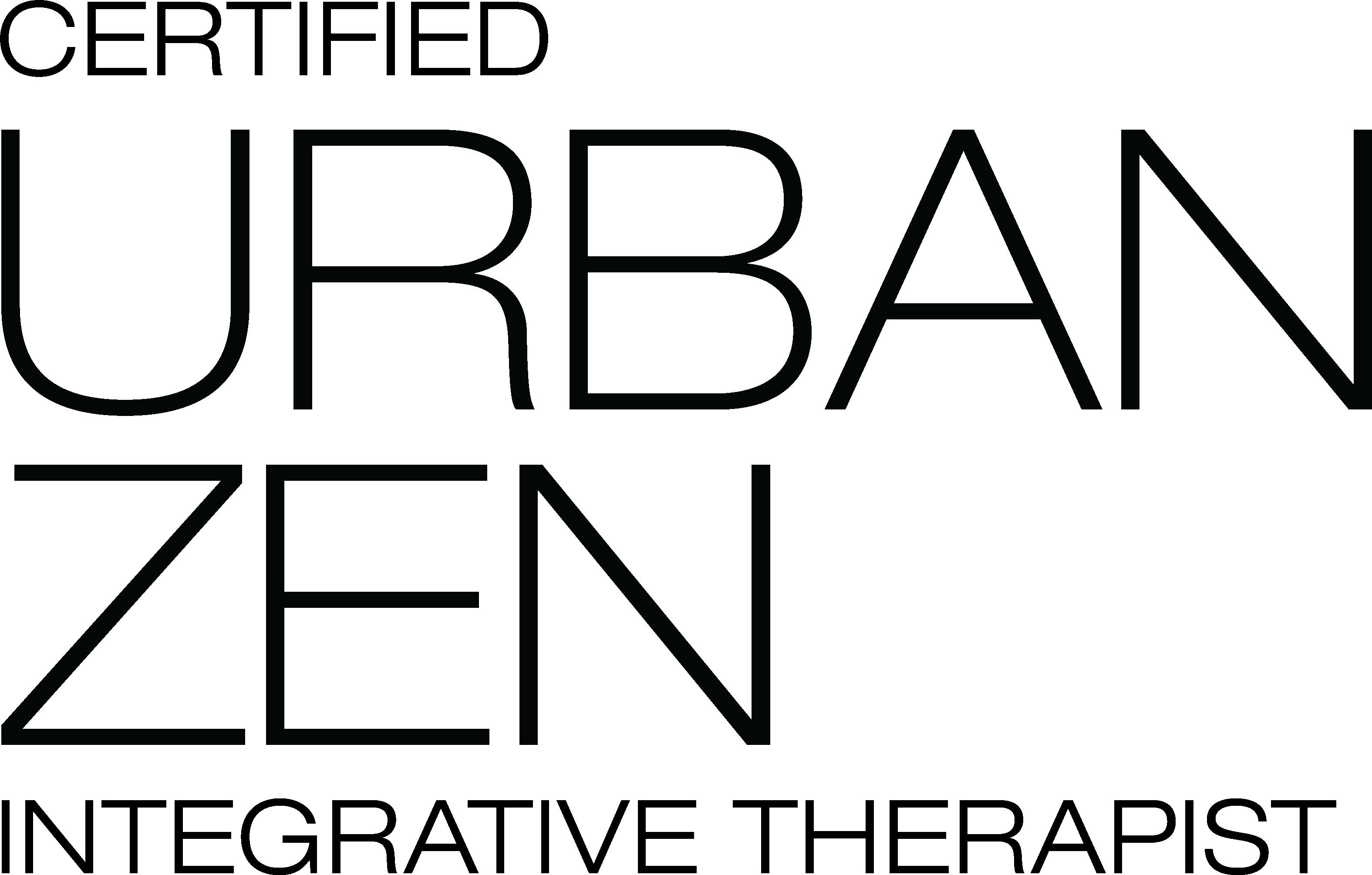 Urban Zen Integrative Therapy Brooke Grider